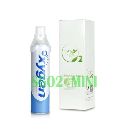 bình oxy mini cầm tay bỏ túi